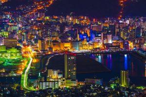 עיר תיירותית