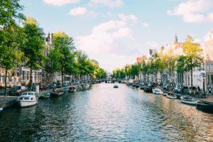 אמסטרדם - תמונה להמחשה